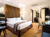 The Atrium Hotel and Resort Yogyakarta - Resort Double Room Regular Plan