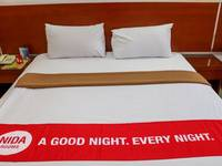 NIDA Rooms Ahmad Yani Expo Kemayoran - Double Room Double Occupancy App Sale Promotion