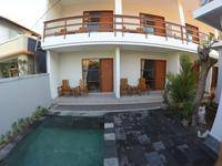 Sweet Corner Guest House di Bali/Sanur