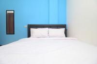 Sky Residence Mangga Besar 1 Jakarta Jakarta - Standard Double Room Only Regular Plan