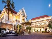 Hotel Batu Permai di Malang/Batu