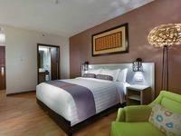Harper Perintis Makassar - Superior Room Only Regular Plan