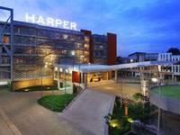 Harper Perintis di Makassar/Makassar