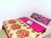 Ki Agung Presties Hotel Yogyakarta - Standard Room Kipas Angin dengan Kamar Mandi Bersama Regular Plan