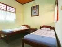 Bamboo Inn Kuta Bali - Standard Twin Minimum Stay 3 nights