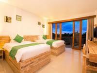 Home 21 Bali Bali - Superior Room Only Minimum Stay 2 N