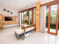 Home 21 Bali Bali - Suite Room with Breakfast Big Deal Suite