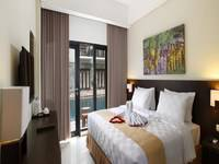 Hardys Rofa Hotel Legian - Junior Suite Room Only Last Minute Deals 20%