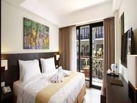 Hardys Rofa Hotel Legian - Junior Suite - With Breakfast Last Minute Deals 20%