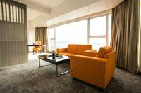 Swiss-Belhotel Samarinda - Kamar Suite Regular Plan