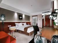 The Alana Yogyakarta Hotel Yogyakarta - Executive Club Corner Regular Plan