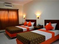 Helios Hotel di Malang/Klojen