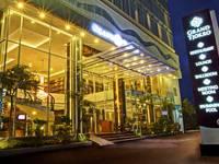 Grand Tjokro Yogyakarta Hotel di Jogja/Ugm