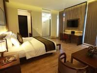 El Royale Hotel & Resort Banyuwangi Banyuwangi - Osing Villa Regular Plan