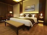 El Royale Hotel & Resort Banyuwangi Banyuwangi - Deluxe Pool View Regular Plan
