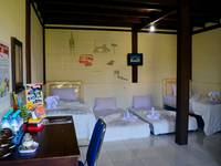 Transformer Center Malang - Family Room #WIDIH