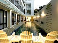 Urbanest Inn House di Jakarta/TB Simatupang
