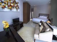 Sawana Suites Jakarta - The Sawana Suite Room - Room Only Regular Plan