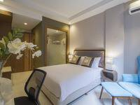 Sawana Suites Jakarta - Deluxe Double Bed Room - Room Only Regular Plan