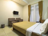 RedDoorz @Gegerkalong Hilir Bandung - Reddoorz Room Special Promo Gajian