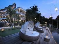The Udaya Resorts & Spa