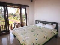 Yuliati Villa Kutuh Bali - Villa 1 Kamar Tidur Regular Plan