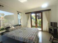 Yuliati Villa Kutuh Bali - Villa 1 Kamar Tidur Tanpa Sarapan Regular Plan