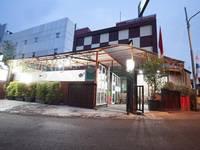 Mine Home Hotel Cihampelas di Bandung/Cihampelas