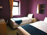 Mine Home Hotel Cihampelas Bandung - Deluxe Room Only    #WIDIH