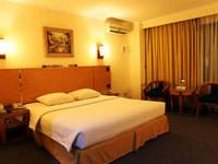 Hotel Mega Anggrek Jakarta - Deluxe with Breakfast MINIMUM STAY 2 NIGHT