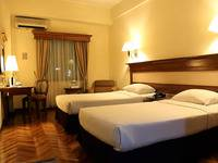 Hotel Mega Anggrek Jakarta - Superior Double Room Only MINIMUM STAY 2 NIGHT