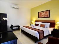 Sarinande Hotel Bali - Super Deluxe Room #WIDIH - Weekend Promotion Pegipegi