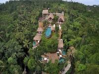Puri Cantik Ubud di Bali/Ungasan