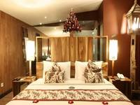 Seminyak Suite & Shiseido Spa Bali - One Bedroom Suite NON REFUND