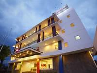 Amaris Muara Bungo Jambi - Smart Room Twin Regular Plan
