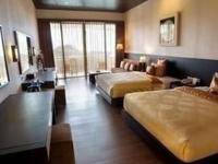 The Valley Resort Hotel Bandung - Executive Caravan Regular Plan