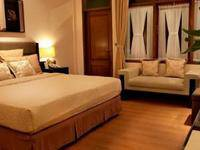 The Valley Resort Hotel Bandung - Grand Deluxe Tower Iii Regular Plan