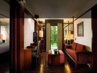 Melia Bali-Indonesia Bali - Garden Villa Regular Plan