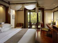 Melia Bali - Premium Room Garden View Room Only Basic Deal 10%