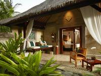 Melia Bali - All Inclusive Garden Villa Regular Plan
