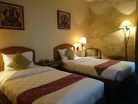 Cipta Hotel Mampang - Standar Twin Bed Regular Plan