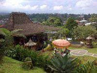 Sitamiang Hotel & Resort Bogor - Cottage Regular Plan