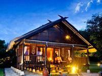 Samawa Seaside Cottages di Sumbawa/Sumbawa