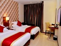 Gideon Hotel Batam - Superior Room Regular Plan