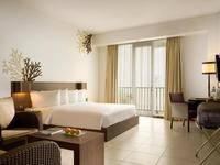 Hotel Santika Bangka - Deluxe Room Twin Regular Plan