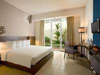 Hotel Santika Bangka - Superior Room Twin Last Minute Deal