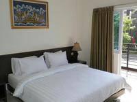 ALQUEBY Hotel Bandung - Executive Room With Breakfast Regular Plan