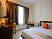 ALQUEBY Hotel Bandung - Deluxe Room Non Smoking Room Regular Plan