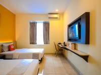 ALQUEBY Hotel Bandung - Superior Room Non Smoking Room Regular Plan