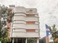 Kembang Hotel di Bandung/Cihampelas